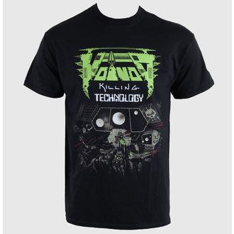 tričko pánské Voivod - Killing Technology - RAZAMATAZ, RAZAMATAZ, Voivod