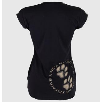 tričko dámské (tunika) ALISTAR - Lynx, ALISTAR