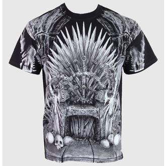tričko pánské ALISTAR - Iron Throne