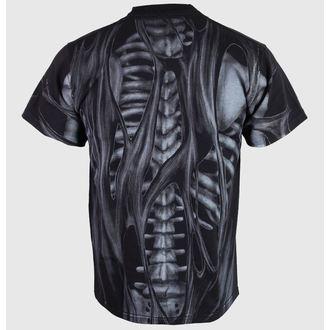tričko pánské ALISTAR - Skeleton - Zombie, ALISTAR