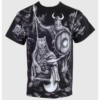 tričko pánské ALISTAR - Viking - Berserk, ALISTAR