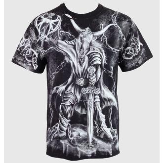 tričko pánské ALISTAR - Viking´s Gods - Loki - 018