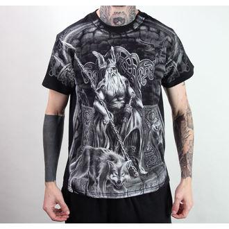 tričko pánské ALISTAR - Vikings´Gods - Odin - 019