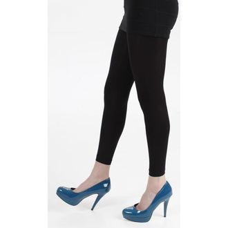 legíny (punčocháče) PAMELA MANN - 50 Denier Footless - Black - PM006