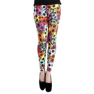 kalhoty dámské (legíny) PAMELA MANN - Ava - Multi - PM035
