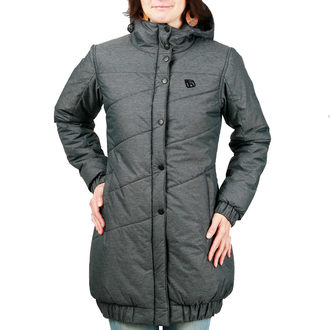 bunda dámská zimní (kabátek) FUNSTORM - Togi - 20 d Grey