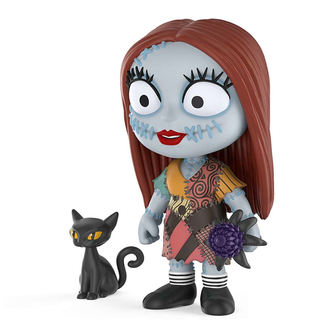 figurka Nightmare before Christmas - Sally, NNM