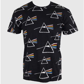 tričko pánské Pink Floyd - Floating Float - LIQUID BLUE - 31879