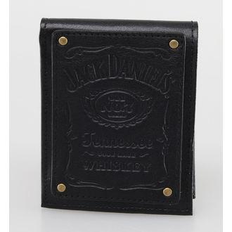 peněženka Jack Daniels - Bifold, JACK DANIELS