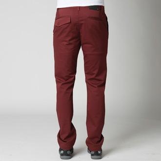 kalhoty pánské FOX - Selecter Chino, FOX