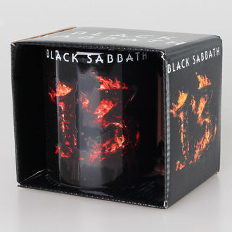hrnek Black Sabbath - 13 - ROCK OFF, ROCK OFF, Black Sabbath