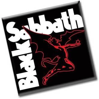 magnet Black Sabbath - Daemon - ROCK OFF - BSMAG02
