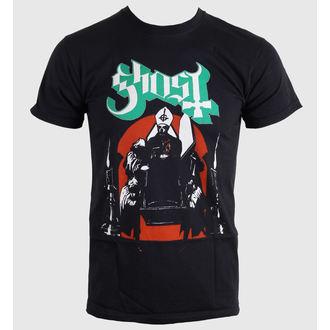 tričko pánské Ghost - Procession - Blk - ROCK OFF, ROCK OFF, Ghost