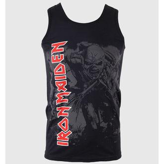 tílko pánské Iron Maiden - Hi Contrast Trooper - BRAVADO EU, BRAVADO EU, Iron Maiden