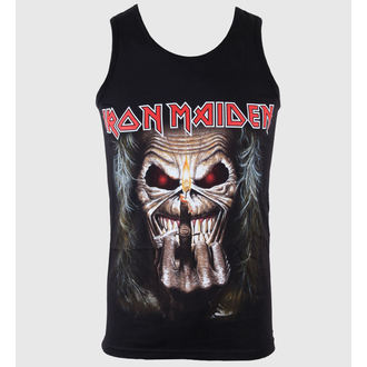 tílko pánské Iron Maiden - Eddie Candle Finger - BRAVADO EU