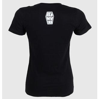 tričko dámské Akumu Ink - Locked Away