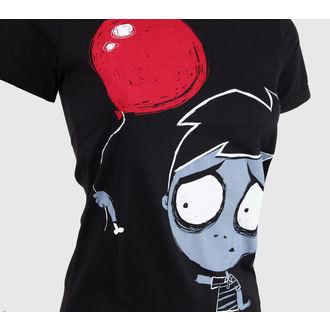 tričko dámské Akumu Ink - Bye Bye Balloon