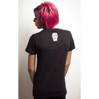 tričko dámské Akumu Ink - Sinister Smile