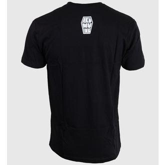 tričko pánské Akumu Ink - Decayed
