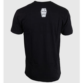 tričko pánské Akumu Ink - Decayed, Akumu Ink