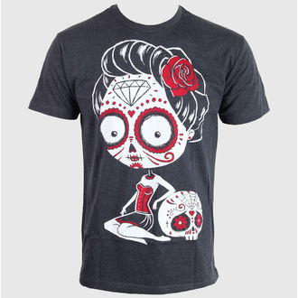 tričko pánské Akumu Ink - La Cavalera
