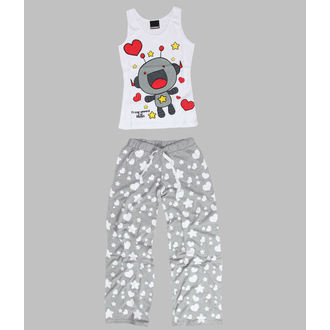 pyžamo (tílko+kalhoty) Cosmic, COSMIC