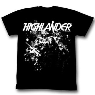 tričko pánské Highlander - Boom - AC - HL512