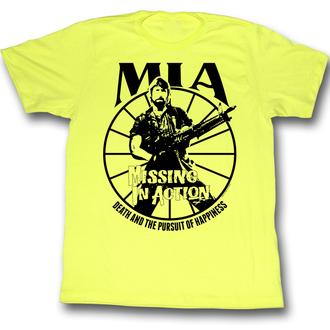 tričko pánské Nezvěstní v boji (Chuck Norris) - Still Missing - AC - MIA515