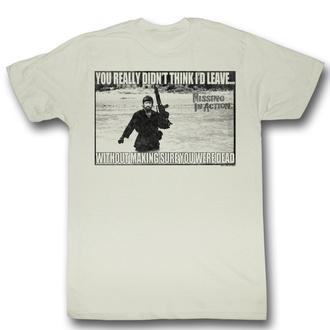 tričko pánské Nezvěstní v boji (Chuck Norris) - Necks - AC - MIA511