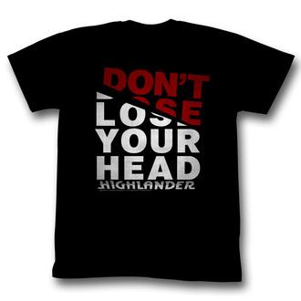 tričko pánské Highlander - Decapitation - AC - HL510