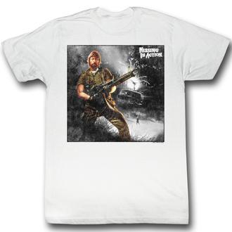 tričko pánské Nezvěstní v boji (Chuck Norris) - My Way - AC - MIA510