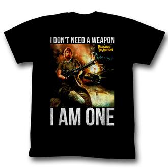 tričko pánské Nezvěstní v boji (Chuck Norris) - One - AC - MIA503