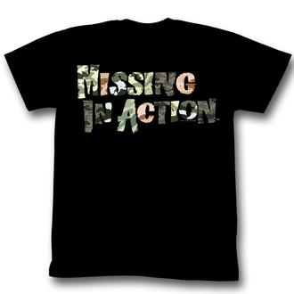 tričko pánské Nezvěstní v boji (Chuck Norris) - Invisible - AC