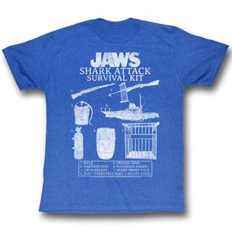 tričko pánské Čelisti - Survival Kit 2 - AC - JAW5219