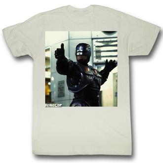 tričko pánské Robocop - Thumbs And Ammo - AC - ROB5102