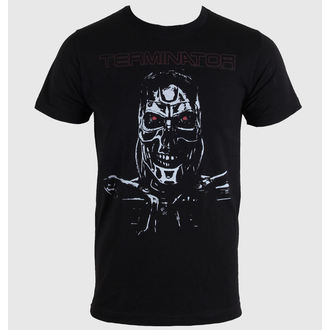 tričko pánské Terminator - Second Term - AC - TER522