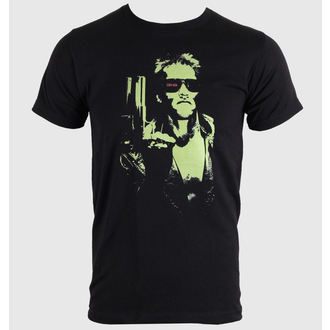 tričko pánské Terminator - Lime - AC - TER506