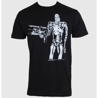 tričko pánské Terminator - Boom - AC, AMERICAN CLASSICS, Terminator