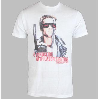 tričko pánské Terminator - Laser - Sighting - AC, AMERICAN CLASSICS, Terminator