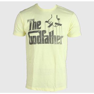tričko pánské Kmotr - Logo - AC - GF5121