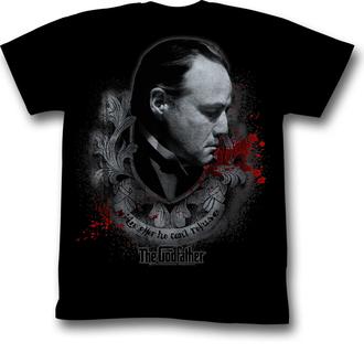 tričko pánské Kmotr - Showing Respect - AC, AMERICAN CLASSICS