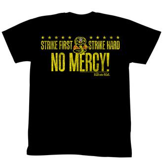 tričko pánské Karate Kid - No Mercy Cobra - AC - KK5151