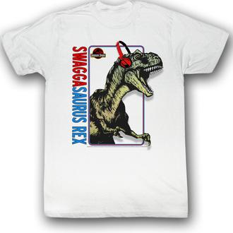 tričko pánské Jurský Park - Swaggasaurus Rex - AC