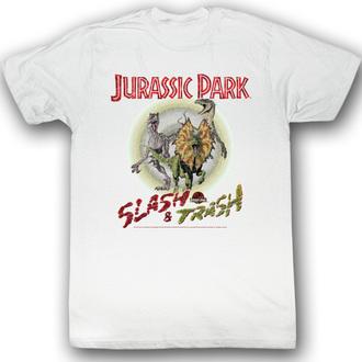 tričko pánské Jurský park - Slash&Trash - AC