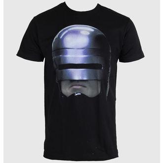 tričko pánské Robocop - Robohead 2 - AC - ROB576