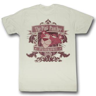 tričko pánské Růžový Panter - Ale - AC - PNK5122