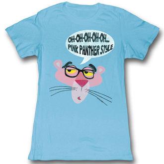 tričko dámské Růžový Panter - Style - AC - PNK5118