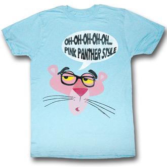 tričko pánské Růžový Panter - Style - AC - PNK5118