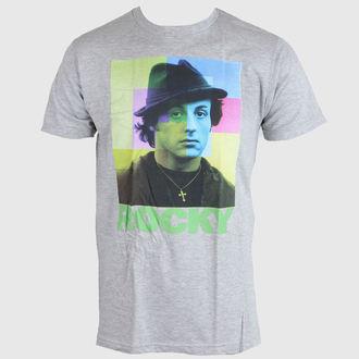 tričko pánské Rocky - Colorful Rocks - AC
