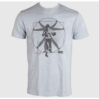tričko pánské Rocky - Vitruvian Rocky - AC - RK5263